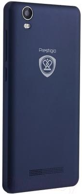 Смартфон Prestigio Wize P3 3508 / PSP3508DUO (синий)