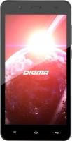 Смартфон Digma Linx C500 3G (графит) -