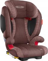 Автокресло STM Solar 2 Seatfix (Chocco) -