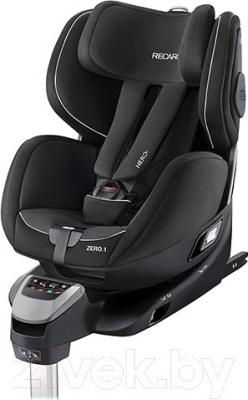 Автокресло Recaro Zero (Performance Black)