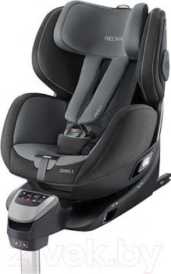 Автокресло Recaro Zero (Carbon Black)
