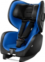 Автокресло Recaro Optia (сапфир) -