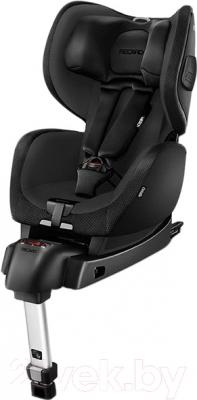 Автокресло Recaro Optiafix (черный)