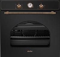 Электрический духовой шкаф Simfer B6EL77011 -