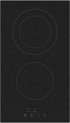 Электрическая варочная панель Simfer H30D12B011