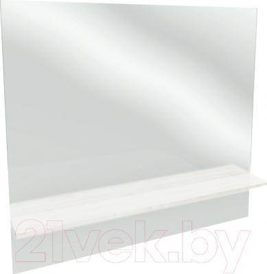 Зеркало для ванной Jacob Delafon Struktura EB1215-N18
