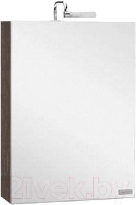 Шкаф с зеркалом для ванной Jacob Delafon Odeon Up EB465RU-NR