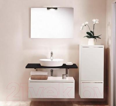 Шкаф-полупенал для ванной Jacob Delafon Ove EB529G-HU (левый)