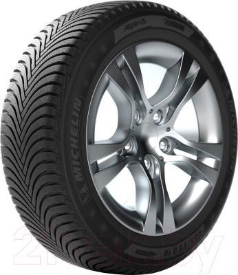 Зимняя шина Michelin Alpin 5 205/55R17 95H