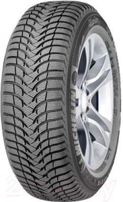 Зимняя шина Michelin Alpin A4 225/50R17 94H Run-Flat