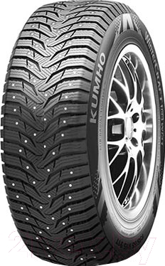 Зимняя шина Kumho WinterCraft ice Wi31 185/70R14 88T