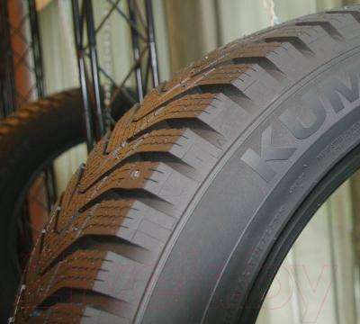 Зимняя шина Kumho WinterCraft ice Wi31 205/55R16 94T
