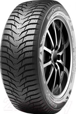 Зимняя шина Kumho WinterCraft ice Wi31 225/60R16 102T