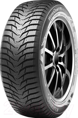 Зимняя шина Kumho WinterCraft ice Wi31 215/55R17 98T