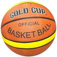 Баскетбольный мяч Gold Cup G707-12 -