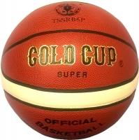 Баскетбольный мяч Gold Cup TSSRB6P-12 -