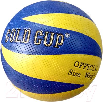 Мяч волейбольный Gold Cup CGCV8