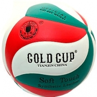Мяч волейбольный Gold Cup HCGV8 -