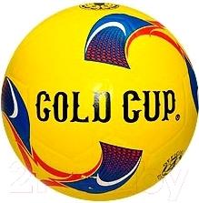 Футбольный мяч Gold Cup RS-S3
