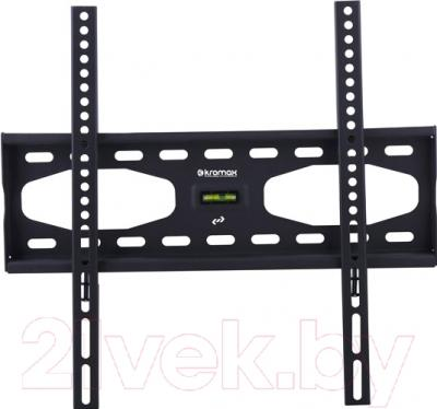 Кронштейн для телевизора Kromax Star-33 (черный)