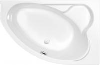 Ванна акриловая Cersanit Kaliope 153x100 R (без ножек) -