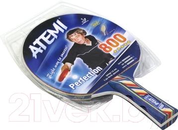 Ракетка для настольного тенниса Atemi A800