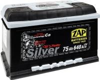 Автомобильный аккумулятор ZAP Silver 575 25 R (75 А/ч) -