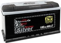 Автомобильный аккумулятор ZAP Silver 596 25 R (96 А/ч) -