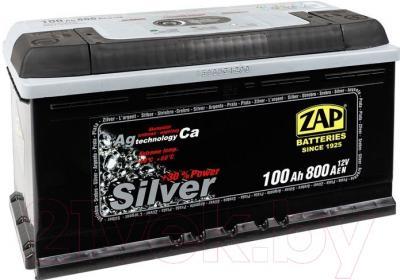 Автомобильный аккумулятор ZAP Silver 596 25 R (96 А/ч)