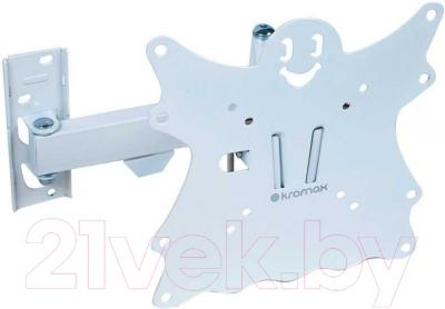 Кронштейн для телевизора Kromax Casper-204 (белый)