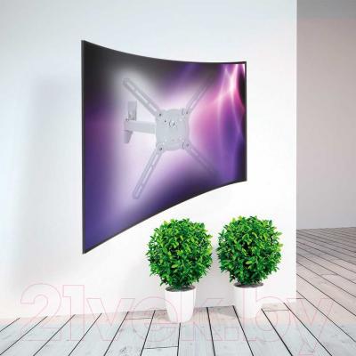 Кронштейн для телевизора Kromax Atlantis-15 (белый)