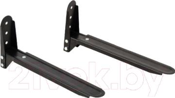 Кронштейн для СВЧ Kromax Micro-3 (черный)