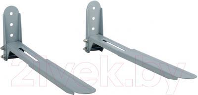 Кронштейн для СВЧ Kromax Micro-3 (серый)