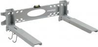 Кронштейн для СВЧ Kromax Micro-5 (серебристый) -
