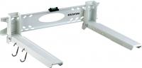 Кронштейн для СВЧ Kromax Micro-5 (белый) -