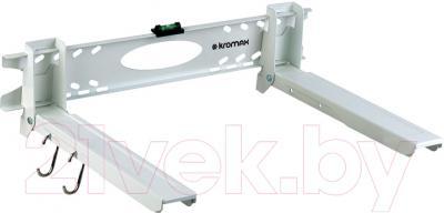Кронштейн для СВЧ Kromax Micro-5 (белый)