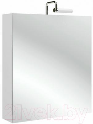 Шкаф с зеркалом для ванной Jacob Delafon Odeon Up EB879-J5