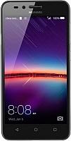 Смартфон Huawei Y3II / LUA-U22 (черный) -