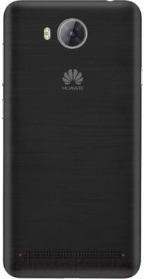 Смартфон Huawei Y3II / LUA-U22 (черный)