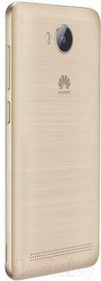 Смартфон Huawei Y3II / LUA-U22 (золото)