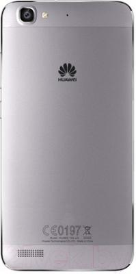 Смартфон Huawei GR3 / TAG-L21 (титановый серый)