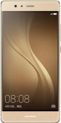 Смартфон Huawei P9 / EVA-L19 (золото)
