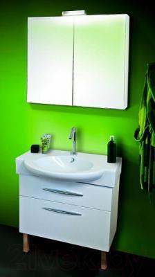Шкаф с зеркалом для ванной Jacob Delafon Presqu'ile EB928-J5