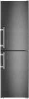 Холодильник с морозильником Liebherr CNbs 3915 -