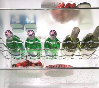 Холодильник с морозильником Liebherr CNbs 3915