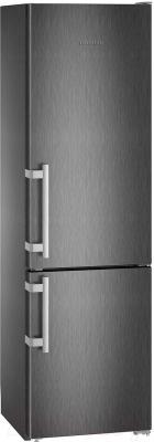 Холодильник с морозильником Liebherr CNbs 4015
