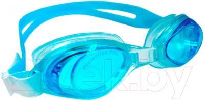 Очки для плавания Sabriasport G825 (голубой)