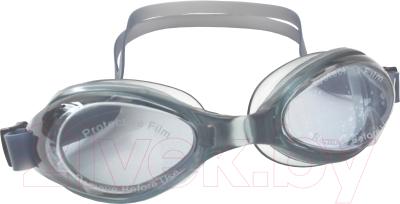 Очки для плавания Sabriasport G825 (черный)