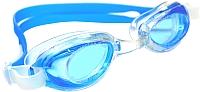 Очки для плавания Sabriasport G837 (голубой) -