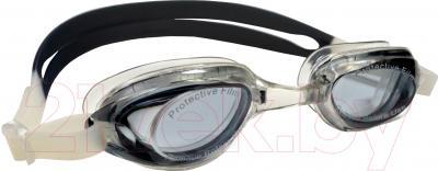 Очки для плавания Sabriasport G837 (серый)